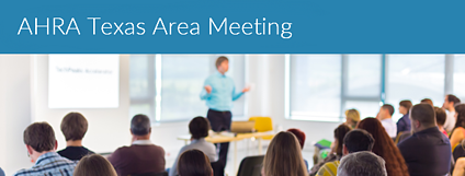 Join PIA at booth #208 during the AHRA 2019 Annual Meeting July 21-24