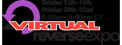 HCP20 VIRTUAL FALL REVERSE EXPO (OCTOBER 13 – 15, 20 – 22)